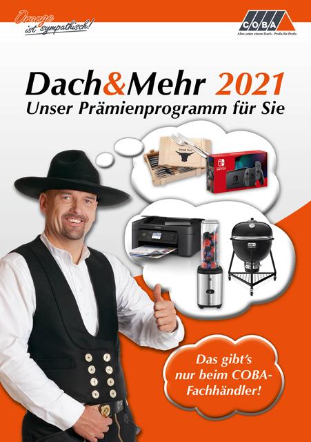 Dach&Mehr 2021