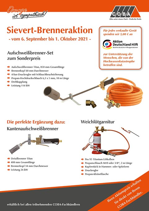 Aktion Sievert Brenner