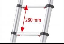 ZoomMaster®: Schnell und sicher hoch hinaus