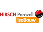 IsoBouw Hirsch Porozell