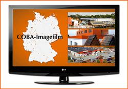 2018 Neuer COBA-Imagefilm