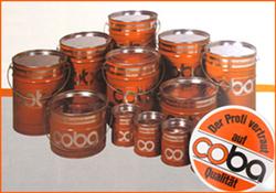 Die COBA-Eigenmarken
