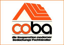1980 Umsetzung des neuen COBA-Logos