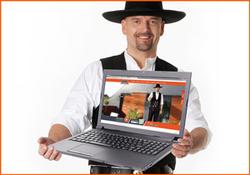 2014 Neuer COBA-Internetauftritt