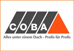 Das COBA-Logo ab 1994