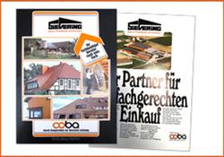Ein Original-COBA-Katalog von Sievering