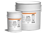 COBA-Schutz- und Dachanstrich