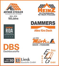 Aktuelle COBA-Fachhändler, die von 1990-1999 in die COBA aufgenommen wurden.